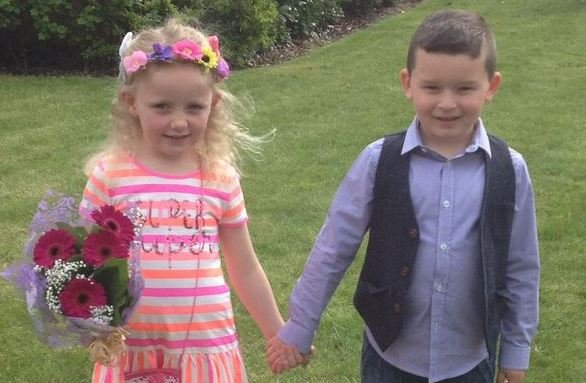 5-year saves his birthday money to bring BFF on a special date Mummypages.co.uk