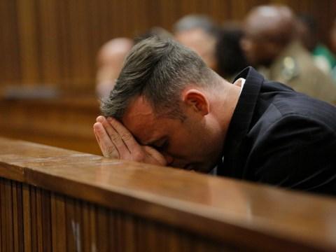 Our heart bleeds for 'emotionally spent' Oscar Pistorius