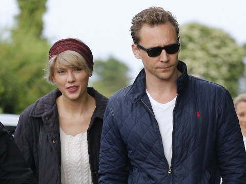 Are Taylor Swift and Tom Hiddleston already planning to have kids?