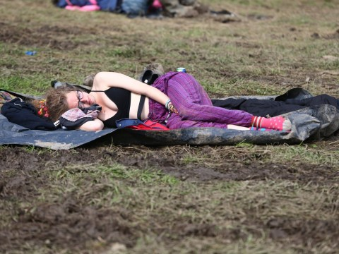15 ways to ease your Glastonbury comedown