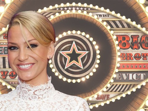 Is Sarah Harding going to be on Celebrity Big Brother?