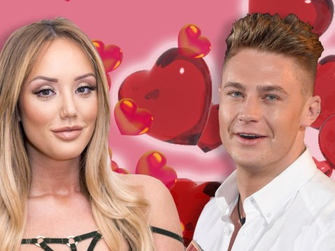 Don't tell Gaz but Geordie Shore's Charlotte Crosby and Scotty T might be dating