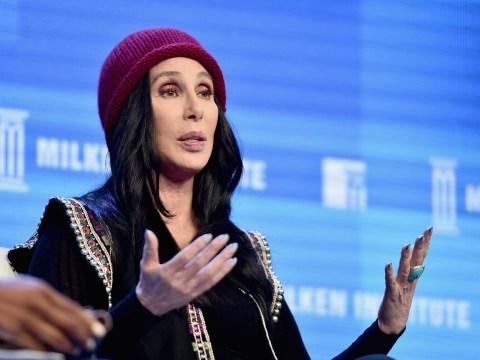 Cher attacks Nigel Farage and Boris Johnson in epic Twitter rant