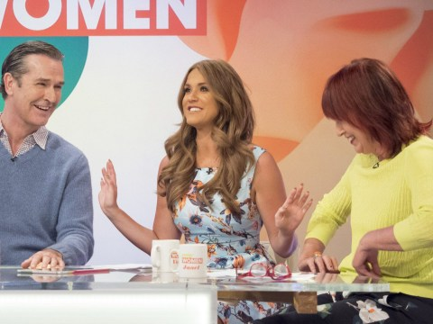 Vicky Pattison admits she dumped Mario Falcone because he was too needy