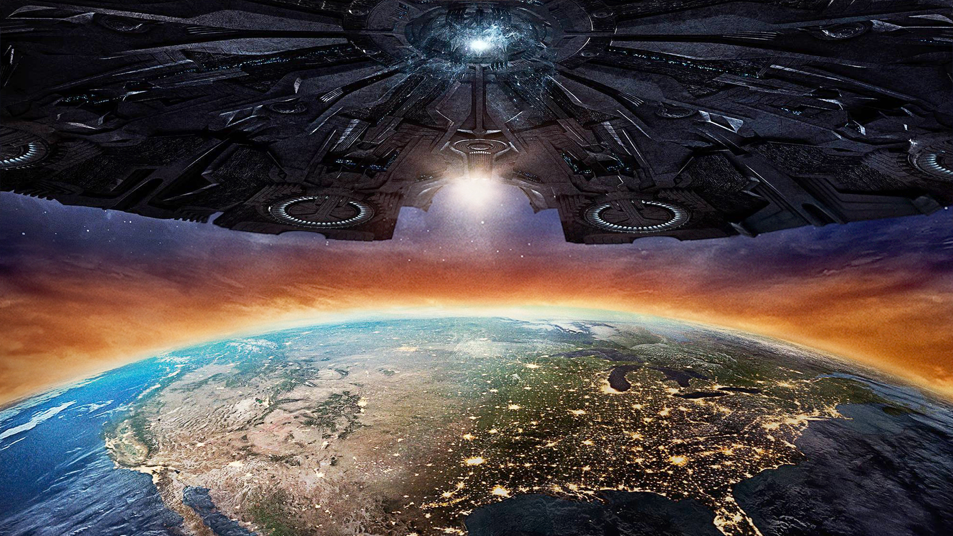 Independence Day: Resurgence has got people thinking aliens walk among us