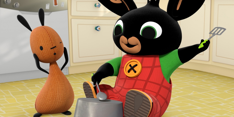 14 things every parent who has overdosed on Bing Bunny will understand