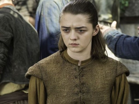Game of Thrones reveal HUGE Arya Stark spoiler in synopsis for new episode No One