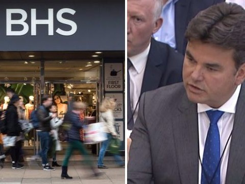 BHS buyer Dominic Chappell was a 'premier league liar' who threatened to kill chief executive, hearing told