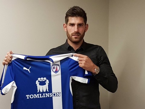 Chesterfield FC sponsor pulls funding in the wake of Ched Evans signing