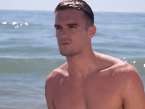 Geordie Shore season 13: Gaz Beadle's pulled in Kavos and it's the WORST news ever. RIP CHAZ.