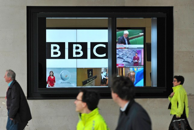 The scheme is one of a few aimed at improving diversity at the BBC (Picture: AFP/Getty Images)