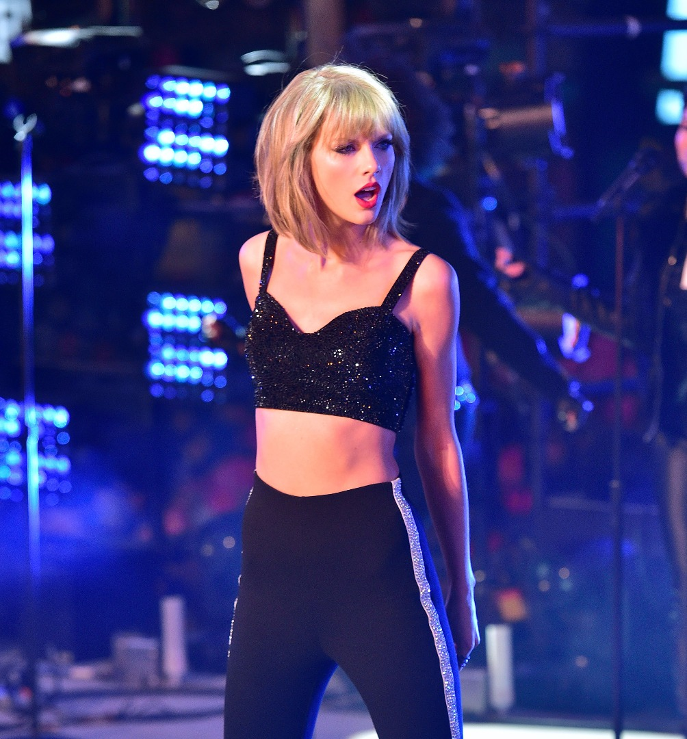 Taylor Swift keeps Tom Hiddleston off her social media as she shares epic July 4th photo