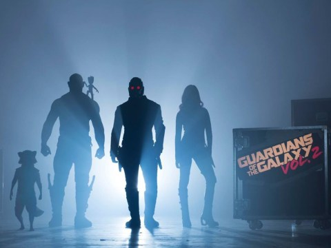 This is why San Diego Comic-Con's Guardians Of The Galaxy Vol. 2  trailer isn't online yet