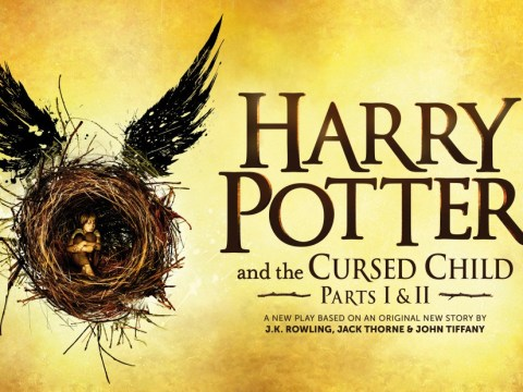 Tickets for Harry Potter And The Cursed Child have sold out until 2017
