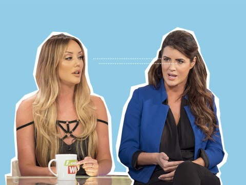 Helen Wood judges Charlotte Crosby for having sex on TV, sparks Twitter war
