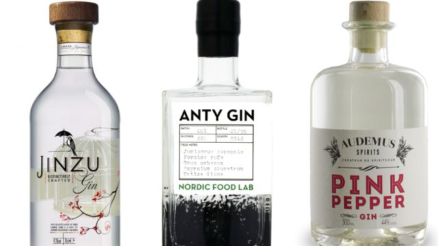 World Gin Day: 18 flavours of gin you haven't tried yet