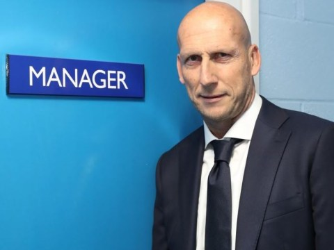 Manchester United legend Jaap Stam returns to English football as Reading manager