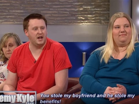 This marriage proposal on Jeremy Kyle wasn't exactly the most romantic we've seen