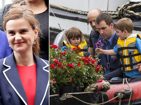 #LoveLikeJo: Tributes to murdered MP on her birthday as foundation is set up in her name