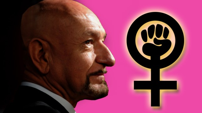 """File photo dated 28/11/11 of Sir Ben Kingsley who has said women direct men better than men themselves. PRESS ASSOCIATION Photo. Issue date: Sunday June 5, 2016. The Hollywood star said that his experience of women directors is that they have been better than their male colleagues at helping actors to portray men's vulnerability. Speaking to The Observer, he praised his latest collaborator, Spanish director Isabel Coixet, as having a """"lens"""" to see things male directors """"might be in denial about"""". See PA story SHOWBIZ Kingsley. Photo credit should read: Anthony Devlin/PA Wire"""