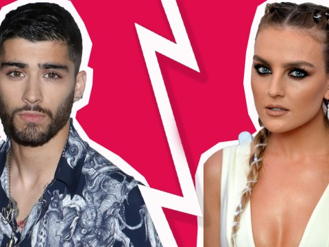 Zayn Malik and Perrie Edwards to be kept 'far apart' at Capital FM's Summertime Ball?