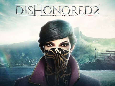Dishonored 2 Harvey Smith interview – 'There's a sublime tension to it'