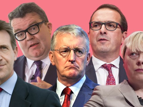 Who next for Labour leader?