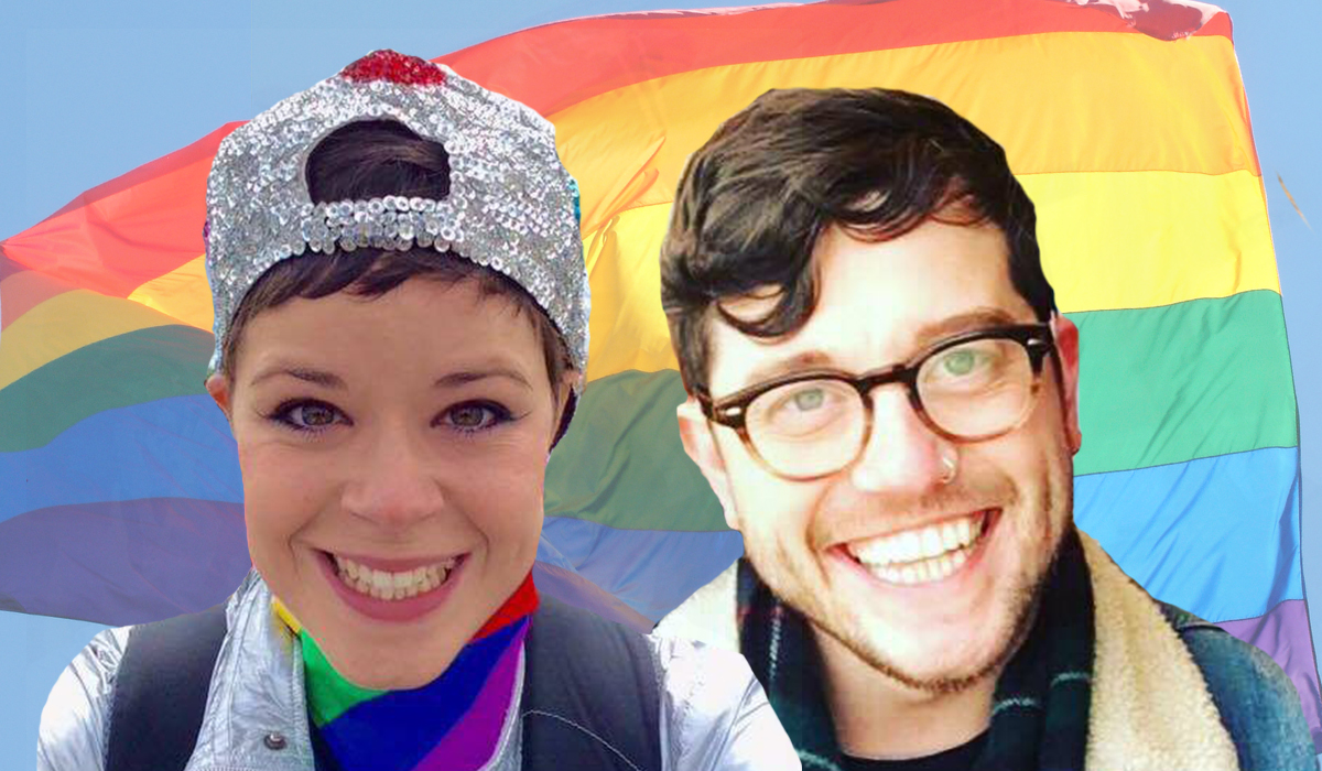 LGBT people tell us why Pride is more important than ever following Orlando attacks
