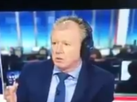 Steve McClaren suffers hilariously tragic moment as Iceland score winner against sorry England