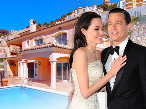 Brad Pitt and Angelina Jolie splash £2.7m on rustic Majorca holiday home – but would YOU live there?
