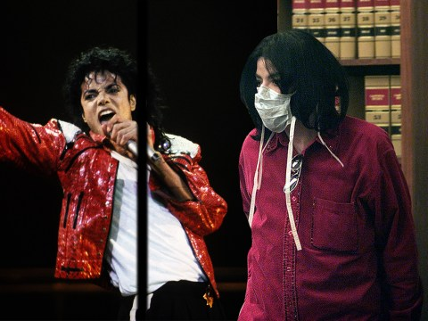 Michael Jackson hoarded gruesome teen porn and animal torture pics, say newly-released police records