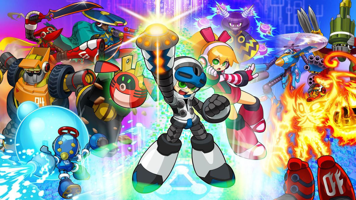 Mighty No. 9 review – mega disappointing