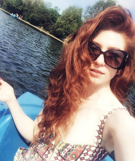 This is why Girls Aloud star Nicola Roberts has given up alcohol