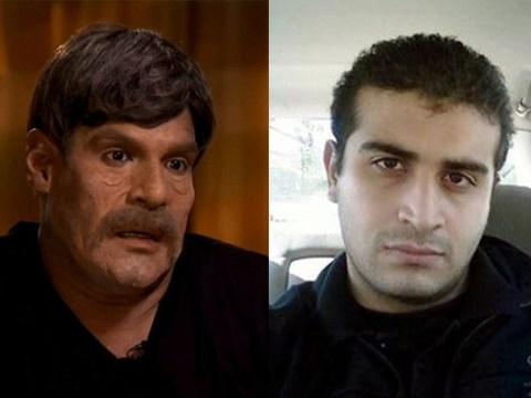 Orlando massacre was 'revenge', claims Omar Mateen's 'lover'