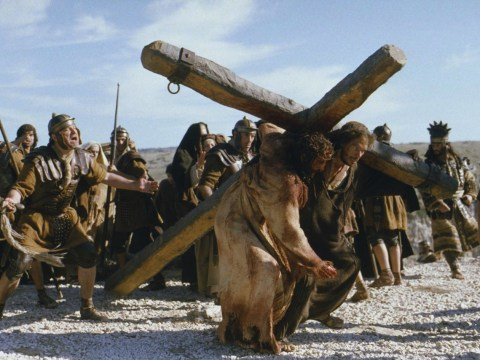 Is Mel Gibson making a sequel to The Passion Of The Christ?