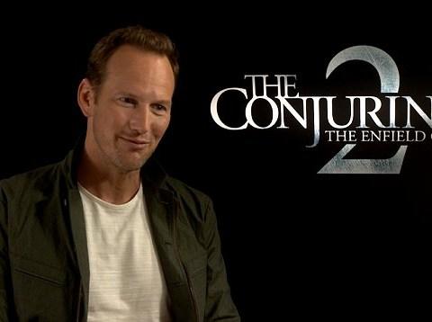 Patrick Wilson has his sights set on Justice League after Batman V Superman cameo