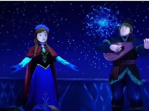 Disney's new Frozen ride in Florida sounds like any sane person's worst nightmare