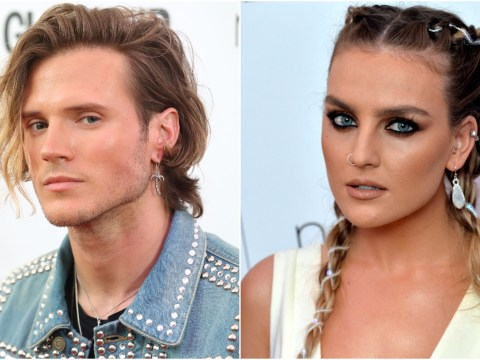 Are Dougie Poynter and Perrie Edwards now getting it on following Prince Harry and Ellie bombshell?