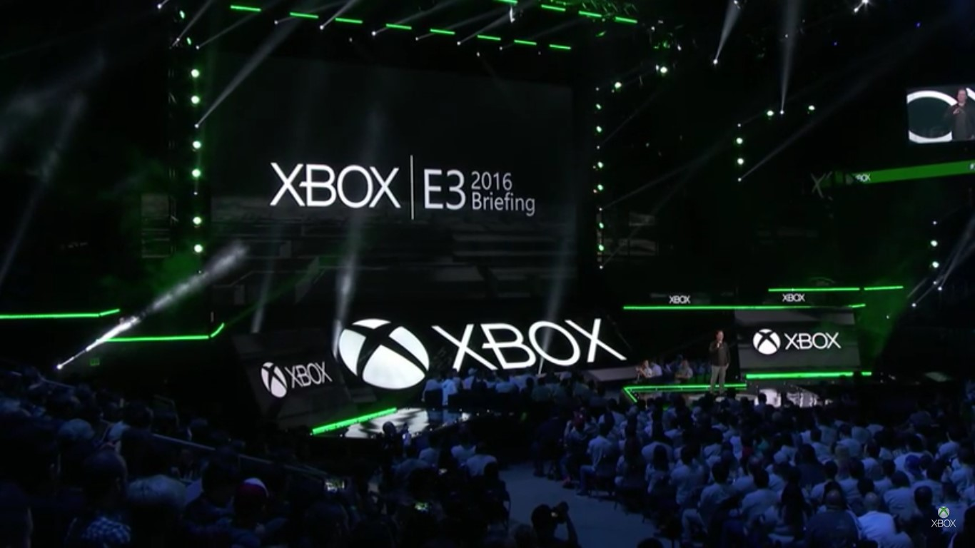 Were you impressed by Microsoft's press conference?