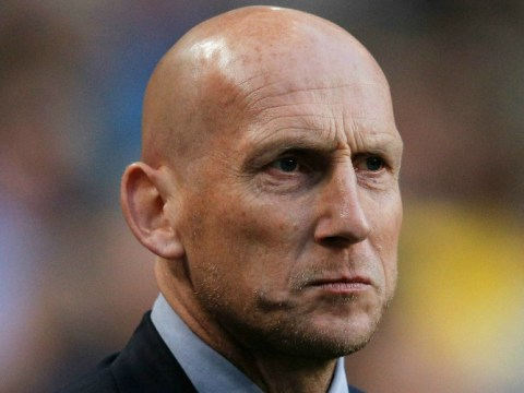 Jaap Stam keen to take Manchester United defender Tyler Blackett on loan at Reading