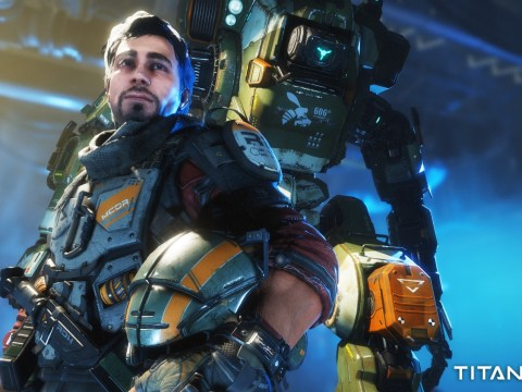 Titanfall 2 is best free game on PS Plus for December