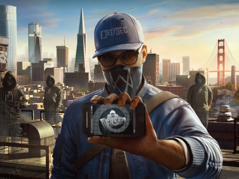 Watch Dogs 2 is free on PC if you watch Ubisoft Forward on Sunday