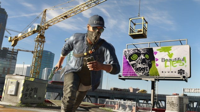 Watch Dogs 2 - will it be more fun than its predecessor?