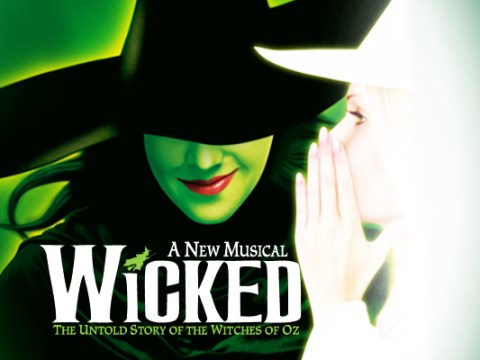 Wicked movie adaptation gets official release date