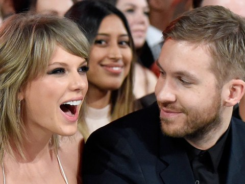 Is Calvin Harris releasing a diss track about Taylor Swift 'booking a hotel' for her and Tom?