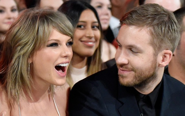 Taylor Swift and Calvin Harris split in June (Picture: WireImage)