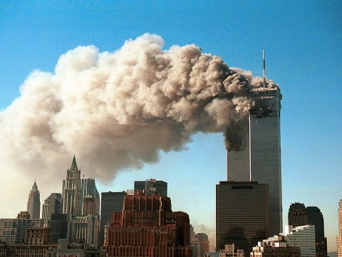 Saudi government linked to 9/11 hijackers in secret US report