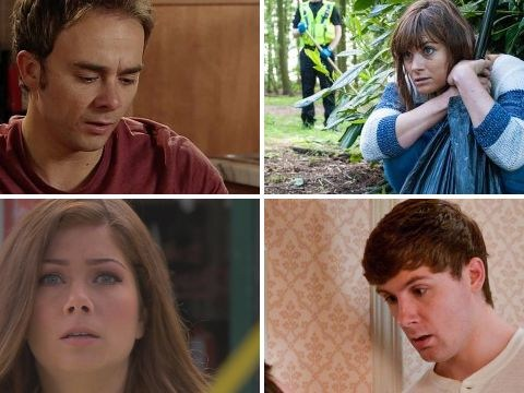25 soap spoilers: EastEnders disease shock, Coronation Street revenge, Emmerdale gun horror, Hollyoaks accident
