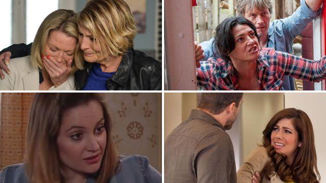 22 soap spoilers: EastEnders Ben Mitchell tragedy, Coronation Street Kylie Platt death trauma, Emmerdale danger