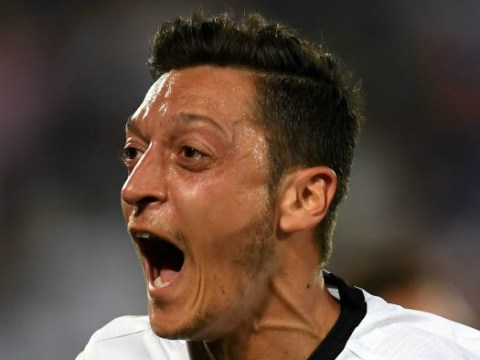 Mesut Ozil vs Olivier Giroud – which Arsenal star has had a better Euro 2016?